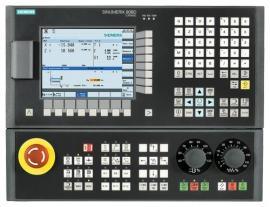 西门子808D数控系统代理商6FC5370-3AM03-0CA0