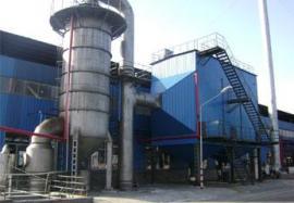 碳素厂电捕焦油器效果、参数