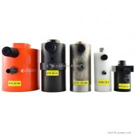 德国Netter NTK 8 AL振动器的应用之:压实