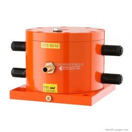 德国Netter NTS 350 NF振动器在工业中的应用:分离