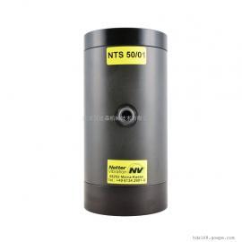 Netter NTS 180 NF振动器的应用:增加清空粘性流体的速度