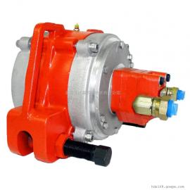 Netter Vibration CCV4-5HB液压外部振动器