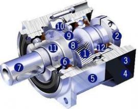欧美原厂采购ELBE联轴器0.113.100.5037 S=510