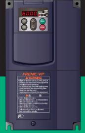 富士变频器G11S注塑行业专用
