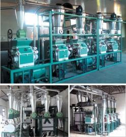 杂粮磨粉机厂家制粉设备