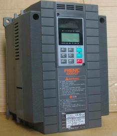 富士P11S系列变频器维修