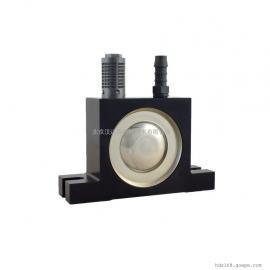 Netter Vibration NCB 2气动钢球振动器能在极端温度下使用