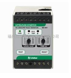 PGR-6101-120 Littelfuse力特保护继电器