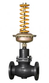 供应ZZYP压力调节阀 自力式蒸汽压力调节阀 自力式调节阀