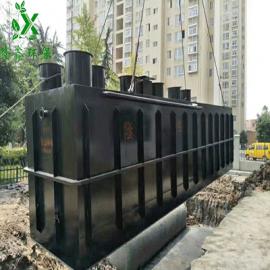 一体化SBR污水处理设备工程 废水处理设备专家