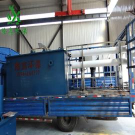 溶气气浮机 污水处理设备 隆鑫环保气浮设备 品质保证