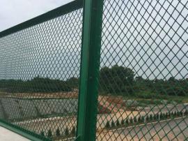 钢板网护栏网防腐防锈钢板网围栏金属拉伸钢板网