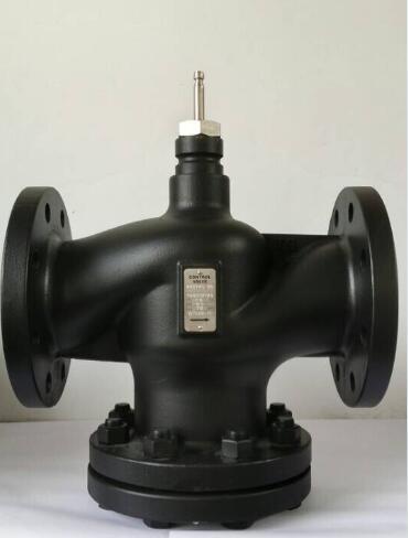 VVQT43.80 VVQT45.80 西门子混装电动两通调节阀