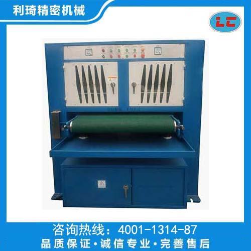 自动不锈钢拉丝机 平板拉丝机 LC-C313