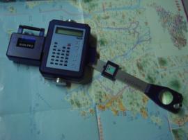 求积仪 图纸地图面积计算求积仪 国土资源土地规划面积测量仪器