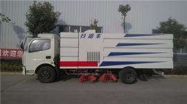 哪有卖1吨小型清扫车_5吨道路清扫车厂家
