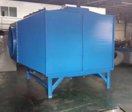 针对喷漆房废气处理设备