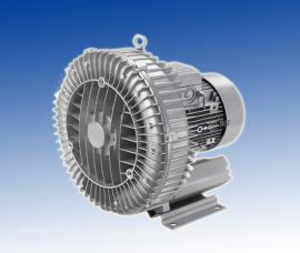 7.5KW高压漩涡气泵