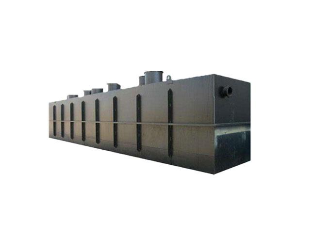 大型屠宰厂污水处理设备