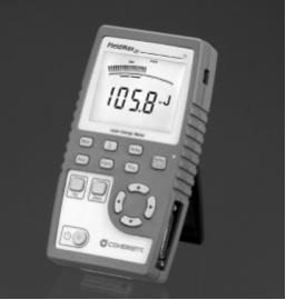 美国FieldMaxII-P激光能量计