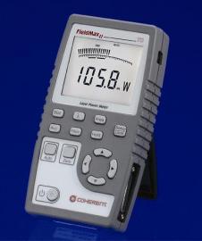 美国激光能量计功率计FieldMaxII-TO