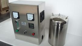 DSC-II全自动水箱水质处理机