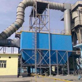 气箱式环保除尘器 脉冲布袋收尘设备 锅炉用布袋除尘器