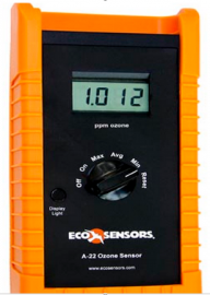 美国ECO A-22大量程臭氧检测仪