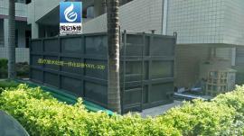 150T/D乡镇医院卫生院医疗废水处理设备YAYL-150T多少钱一套