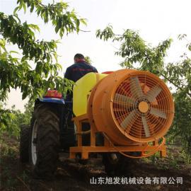 拖拉机悬挂式果园打药机