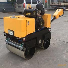 热销手扶式压路机 小型压路机 振动压路机驾驶压路机