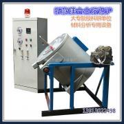 实验室镁合金熔化炉,压铸保温炉 定量炉 熔炼炉万 能佳厂家