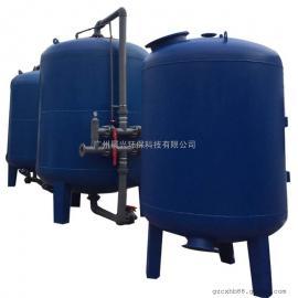造纸厂工业用水水处理设备 碳钢机械过滤器 欢迎来电咨询
