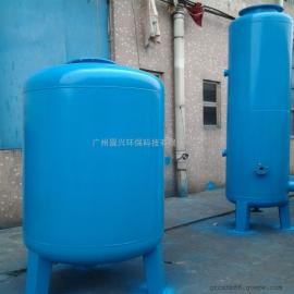 石英砂过滤器 家用井水净化装置 全自动反冲洗机械过滤器