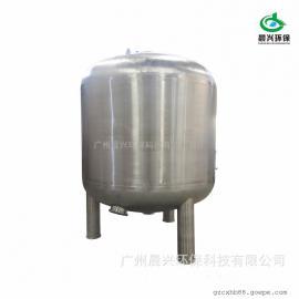 工厂企业用水前级预处理装置 水处理除浊石英砂过滤器