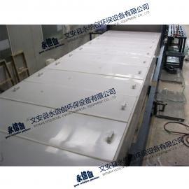 塑料化工槽,PP化工槽,PVC化工槽