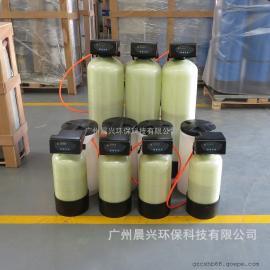 电子型全自动软水器控制阀 锅炉软化水设备 智能化软水器