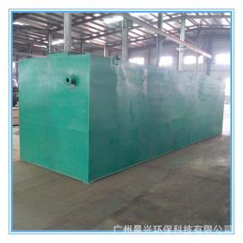 铁制品打磨生产清洗含重金属废水处理成套装置 一体化污水处理机