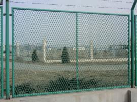 桥梁防落防抛网厂家直销用在高速公路铁路立交桥上