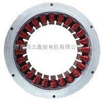 YD184S系列预立直驱电机,体积小,低速大扭矩DDR马达