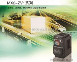 OMRON欧姆龙多功能小型变频器3G3MX2-A4055