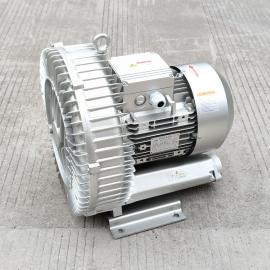 自动上料专用5.5KW高压鼓风机