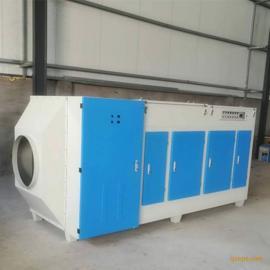 直销 光氧净化器UV光氧催化废气处理设备 光氧等离子一体机