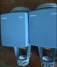 西门子电动液压执行器SKD82.50