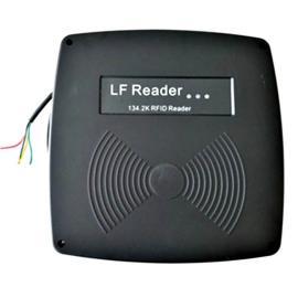 FDX-B协议猪耳标读卡器485接口134.2KHz远距离固定式读头