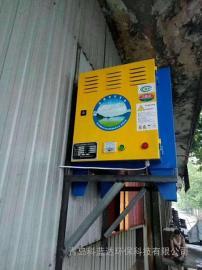 低空商用餐饮净化器科蓝达高效油烟净化器厂家生产