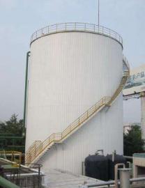 养殖污水处理达标排放设备---UASB厌氧反应器