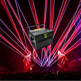 WS-RGB-20W彩色舞台激光灯 绿色舞台激光灯