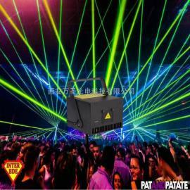 WS-RGB-10W舞台激光灯-广告激光灯-动画激光灯