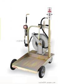 供应德国ULRICA欧利卡XT75300气动稀油泵系列润滑泵加注稀油泵